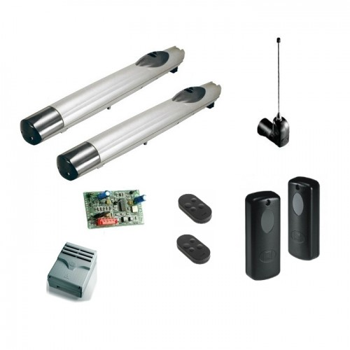 Came Amico S230 P230 230Vdc linear screw kit for swing gate up to 2.2m