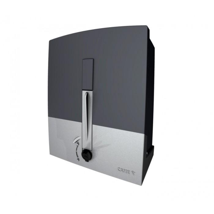 came bx 243 24vdc sliding kit for gate up to 300kg. Black Bedroom Furniture Sets. Home Design Ideas