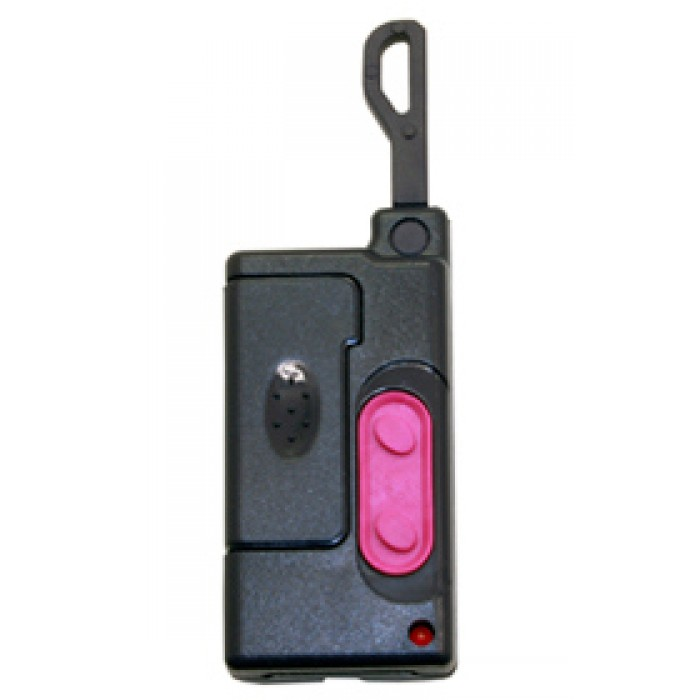 Came TOP432S 433 92Mhz miniaturized automatic gate remote control